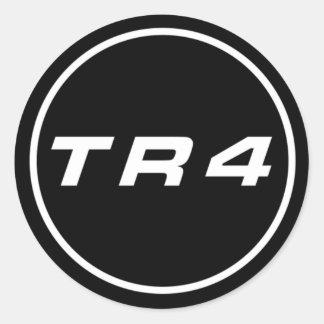 TR4 Sticker sw-WG