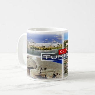 TR Turkey - Coffee Mug