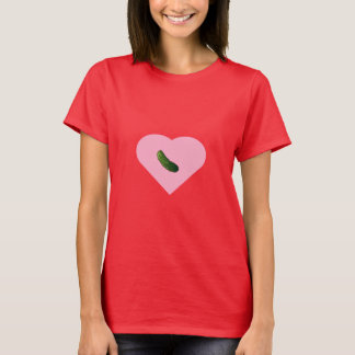Traa-Tan Pickle T-Shirt