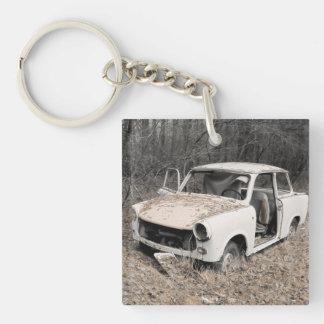 Trabi Key Ring