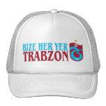 Trabzonspor Cap