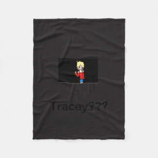 Tracey blanket