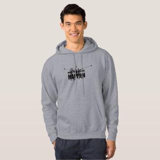 Track and Field Hammer Throw Sweatshirt