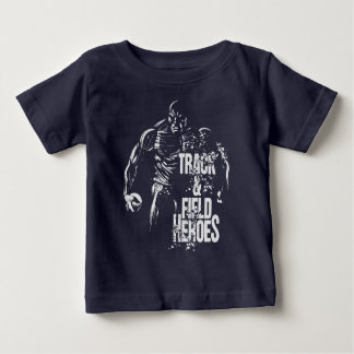 track and field heroes shot put.png t shirt