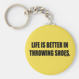 Track and Field Shot Put Discus Keychain Gift