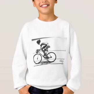 Track Cyclist Sweatshirt
