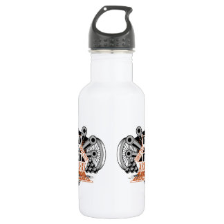 track n field artillery 532 ml water bottle
