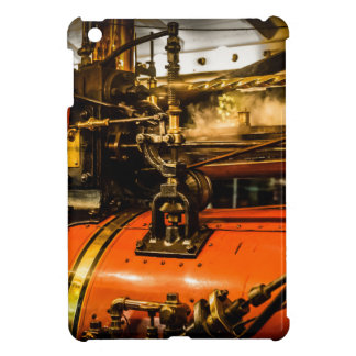 Traction Engine Case For The iPad Mini