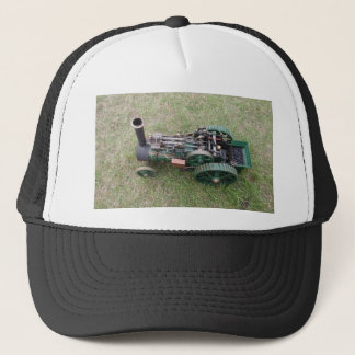 Traction Engine Model Trucker Hat