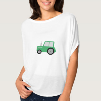 Tractor for Kids Tshirt