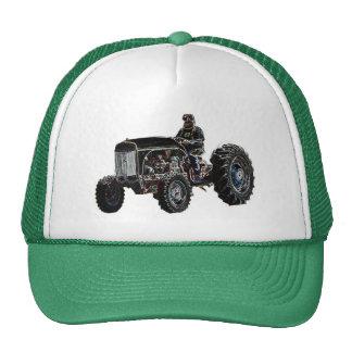 Tractor Head Cap