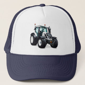 Tractor image for Trucker Hat