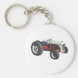 tractor key ring