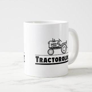 Tractor Large Coffee Mug