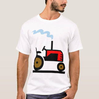 TRACTOR T-Shirt