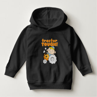 Tractor Tough Hoodie