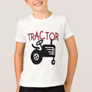 TRACTOR TShirts and Gifts