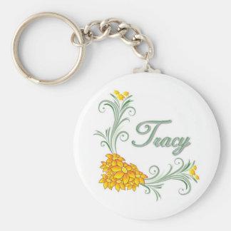 Tracy Key Ring