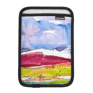 Traders Bluff iPad Mini Sleeve