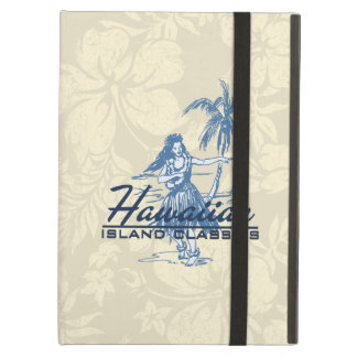 Tradewinds Hawaiian Island Powis iCase iPad Case