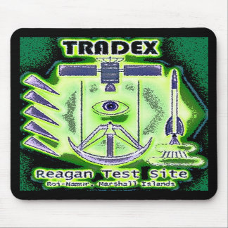 Tradex Mouse Pad