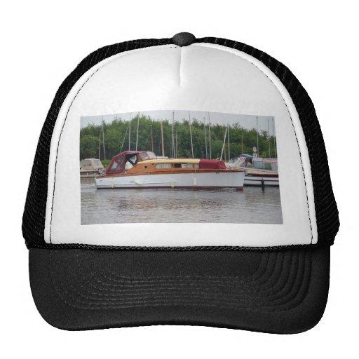 Traditional Broads Cruiser Trucker Hat
