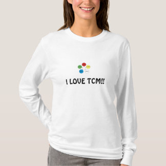 Traditional Chinese Medicine T-Shirt