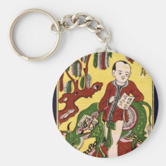 Traditional culture Vietnam Key Chain