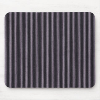 """""""Traditional Designs"""" Pin Stripe Conservative Mouse Pad"""