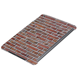 Traditional Dutch Brickwork Pointing iPad Air Case