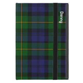 Traditional Gordon Tartan Plaid iPad Mini Case