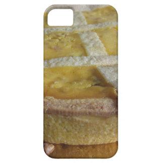 Traditional italian cake  Pastiera Napoletana iPhone 5 Covers