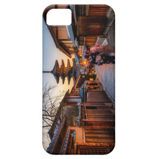 Traditional Japan Case For The iPhone 5