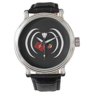 Traditional Logo on Watches