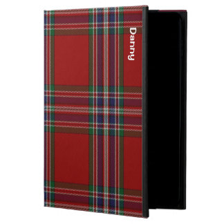 Traditional MacFarlane Tartan Plaid iPad Air 2Case Powis iPad Air 2 Case