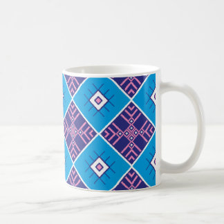 Traditional Slavonic Ornaments Mug