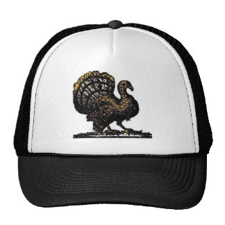 Traditional Turkey Cap