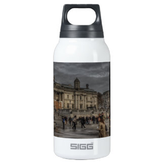 Trafalgar Square 0.3L Insulated SIGG Thermos Water Bottle