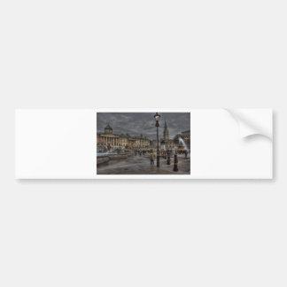 Trafalgar Square Bumper Stickers