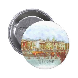 Trafalgar square Button