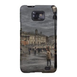 Trafalgar Square Samsung Galaxy SII Case