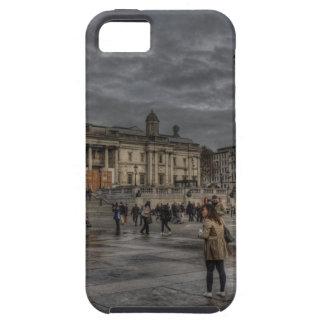 Trafalgar Square iPhone 5 Cases
