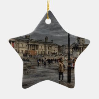 Trafalgar Square Christmas Ornaments
