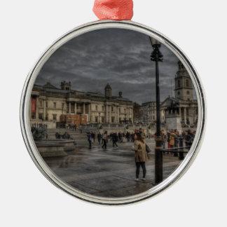 Trafalgar Square Christmas Tree Ornaments