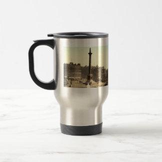 Trafalgar Square I, London, England Coffee Mug