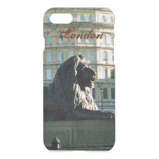 Trafalgar Square Lion iPhone 7 Case