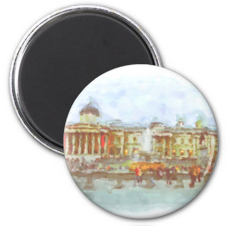 Trafalgar square Magnet