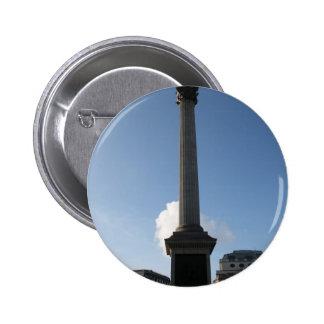 Trafalgar Square Monument Pin