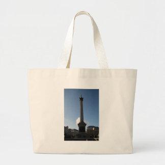 Trafalgar Square Monument Bags