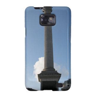 Trafalgar Square Monument Samsung Galaxy SII Case